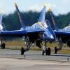 NAS Jax Air Show