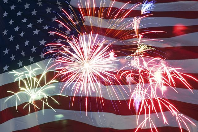 Independence Day Holiday - College Closed
