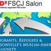 TEDxFSCJ Salon: Immigrants, Refugees, and Jacksonville's Muslim American