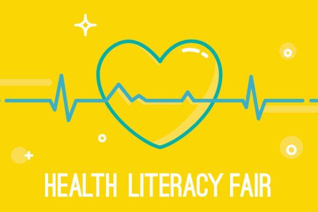 FSCJ North Campus Health Literacy Fair