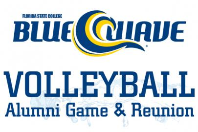 All alumni players are invited for food, fun and volleyball! The game will begin at 4 p.m. followed by dinner for everyone.